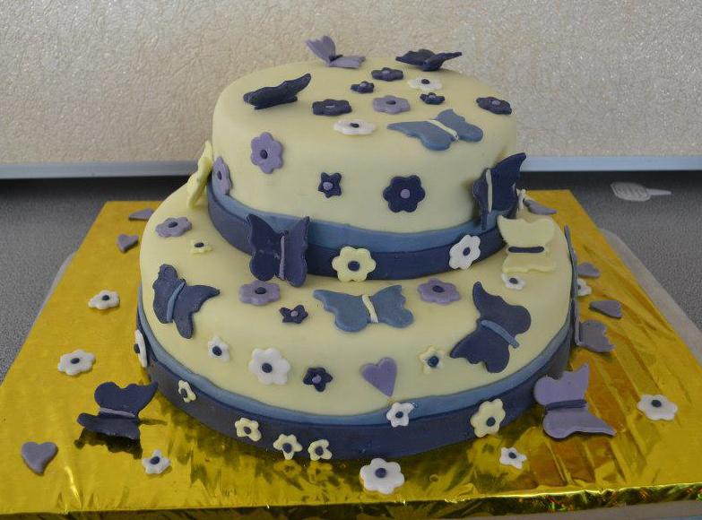 Kelebekli Pasta