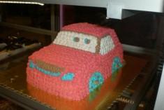 Araba Pasta